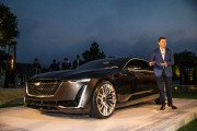 Cadillac n'a pas dévoilé son prototype Escala Concept... - image 2.0