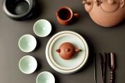 1. Party de thés... (Photothèque Le Soleil) - image 1.0