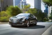 La Cadillac ELR 2016 était belle, mais bien... - image 6.0