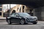 La Cadillac CT6 devrait recevoir le nouveau V8... - image 4.0