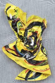 Cette oeuvre de la collection Corsetti se démarque... (Fournie par la Galerie Québec Art) - image 1.0
