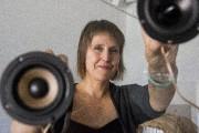 Entrevue avec l'artiste Caroline GagnéSpectre Média : Frédéric... - image 3.0