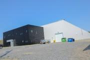 L'usine d'extrusion Pexal Tecalum d'Alma.... (Archives Le Quotidien, Gimmy Desbiens) - image 1.0