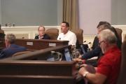 M. O'Breham exhorte le conseil municipal de Granby... (Julie Catudal, La Voix de l'Est) - image 2.0