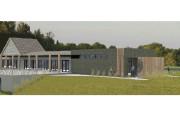 Voici à quoi ressemblera le pavillon de la... (Illustration Favreau Blais) - image 2.0