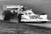 Gilles Villeneuve en action.... (Amis du Grand Prix) - image 1.1