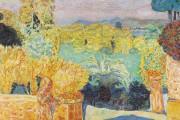 Paysage du Midi et deux enfants de Pierre... (Fournie par le MNBAQ) - image 8.0