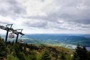 La proximité de la station de ski de... (Photo Marco Campanozzi, Archives La Presse) - image 2.0