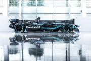 Contrairement à Jaguar (photo), BMW ne s'engage pas... - image 1.0