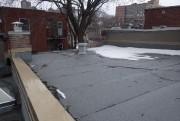 À Montréal, on trouve encore quelques toits dont... (Photo André Dumont, collaboration spéciale) - image 2.0