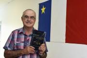 Le chercheur Claude Ferland, qui vient de publier... - image 2.0
