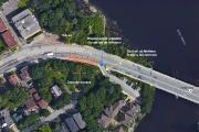 On ne saura jamais avec certitude si Mathieu Trudel serait... (Google Maps) - image 2.0