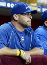 Le gérant des Boulders,Jamie Keefe... - image 4.0
