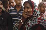 Le drame frappe au moment où les familles... (AP, M. Ahad) - image 2.0