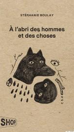 Le quatrième de couverture du premier roman de Stéphanie Boulay met cartes sur... - image 2.0