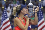 Angelique Kerber.... (Darron Cummings, Associated Press) - image 2.0