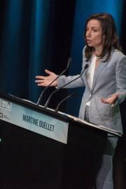 Martine Ouellet... - image 2.0