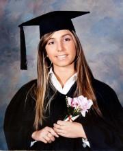 Anastasia De Sousa aurait 28 ans aujourd'hui.... (PHOTO ARCHIVES LA PRESSE CANADIENNE) - image 1.0