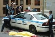13 septembre 2006: l'image qui a fait frémir.... (Archives La Presse canadienne, Peter McCabe) - image 1.1