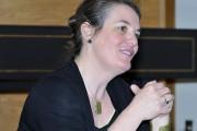 La directrice générale de l'Orchestre symphonique du Saguenay-Lac-Saint-Jean,... (Archives Le Quotidien, Rocket Lavoie) - image 3.0