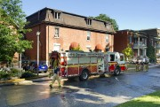 PHOTO MARTIN ROY LeDroit Incendie basse-ville Ottawa... (Martin Roy, LeDroit) - image 3.0