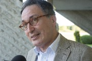 L'ambassadeur de Belgique, Raoul Delcorde.... (Stéphane Lessard, Le Nouvelliste) - image 1.1