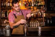 Préparation du Bourbon ale,inspiré du bourbon limonade.... (PHOTO OLIVIER PONTBRIAND, LA PRESSE) - image 1.0