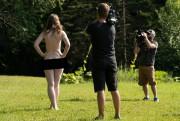 La téléréalité Célibataires et nus... (photo fournie par V Média) - image 4.0