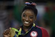 La gymnaste Simone Biles assure avoir «toujours respecté... (Photothèque Le Soleil) - image 2.0
