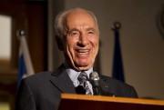 Shimon Peres est l'un des grands artisans des... (AFP) - image 2.0