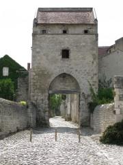 La porte d'Orient vue depuis la Grande Rue,... (PHOTO TIRÉE DE WIKIMEDIA) - image 5.0