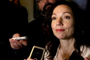 Martine Ouellet... (Photo PATRICK WOODBURY, archives Le Droit) - image 1.0