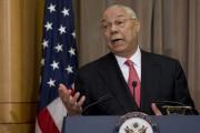 L'ancien secrétaire d'État des États-Unis, Colin Powell.... (AP, Carolyn Kaster) - image 3.0