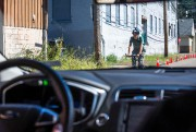 Le système de conduite autonome Uber est censé... - image 3.0