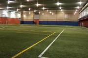 L'intérieur du stade Honco... (Photothèque Le Soleil) - image 4.0