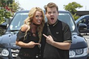 Britney Spears et James Corden... (Archives AP) - image 6.0