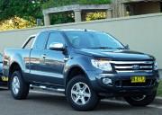 Le Ford Ranger, très populaire en Asie et... - image 7.1