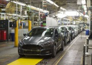 La Ford Focus est assemblée à l'usine de... - image 1.0