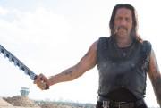 Danny Trejo dans Machete Kills. L'acteur fait constamment... (Fournie par Open Roads) - image 2.0