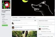 Le groupe Facebook Les Chaperons rouges réunit des... (Image tirée de Facebook) - image 2.0