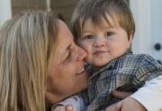 Athlète à temps plein, maman monoparentale, Diane Roy... (Archives, La Tribune) - image 1.0