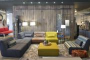 Les meubles et les accessoires sont regroupés par... (Le Soleil, Jean-Marie Villeneuve) - image 2.0