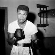 Muhammad Ali, né Cassius Clay, a changé de... (Photo Dan Grossi, archives Associated Press) - image 1.0