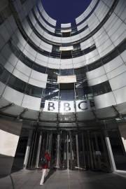 Toutes les stars de la BBC payées plus... (AFP) - image 5.0