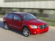 Un Dodge Caliber 2012. Photo: Fiat-Chrysler... - image 3.0