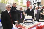 Le président de Port Saguenay et PDG de... (Photo Le Quotidien, Yohann Gasse) - image 3.0