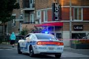 L'attaque contre le restaurant Liège pourrait être une... (PHOTO DAVID BOILY, LA PRESSE) - image 1.0