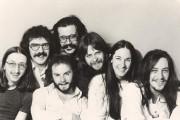 Le groupe Harmonium en 1977... (PHOTOFOURNIE PAR CBS) - image 4.0