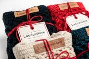 Le sac Lacoursière se décline en plusieurs couleurs.... (Photo Hugo-Sébastien Aubert, La Presse) - image 1.0