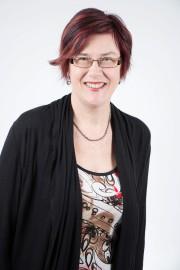 Caroline Benoit, nutritionniste à la direction de la... - image 1.0